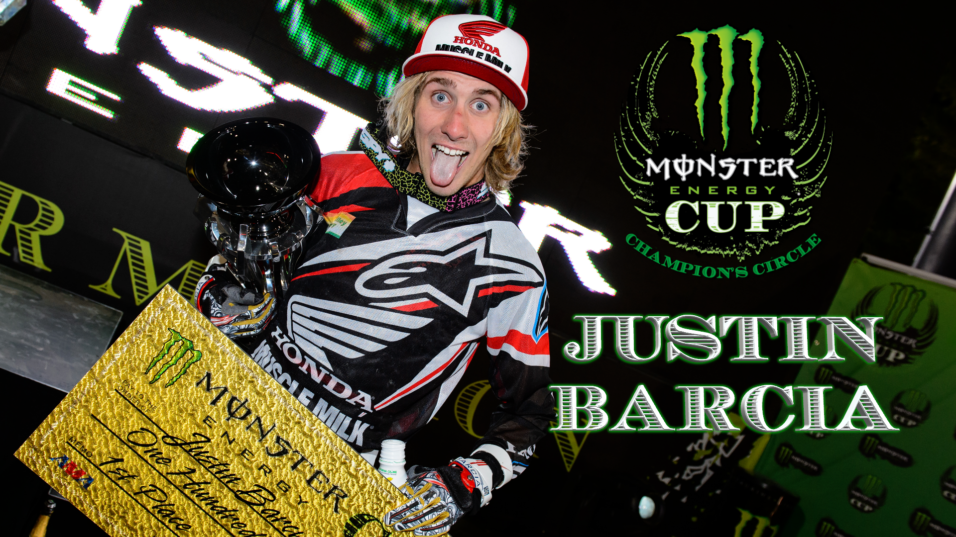 2019 Monster Energy Supercross Schedule | Supercross Live