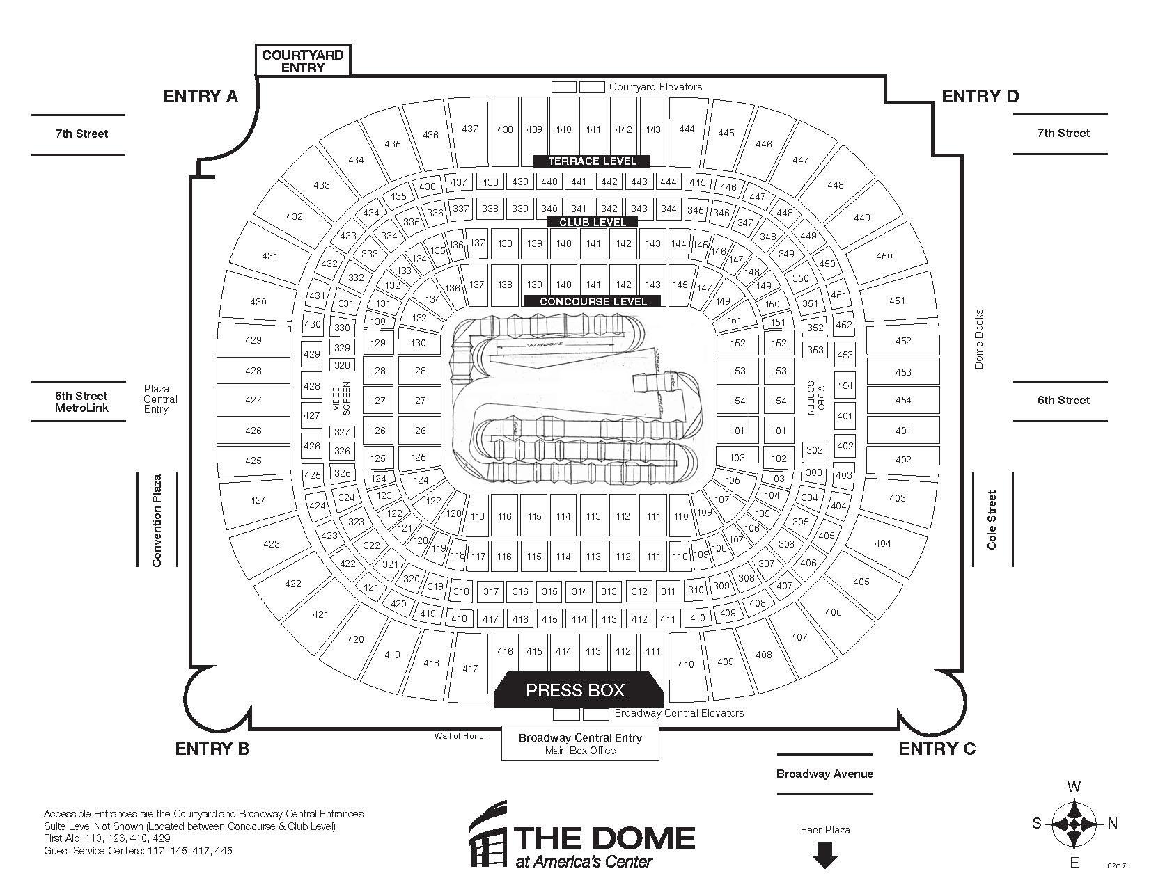 St. Louis Supercross 2018 Tickets