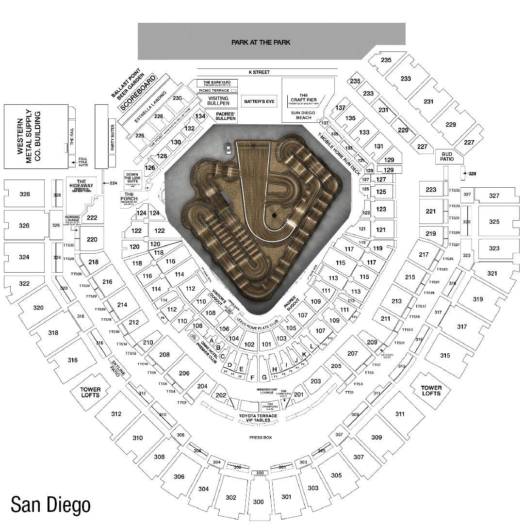 San Diego Supercross 2019 Tickets