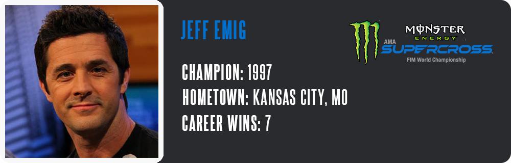 Jeff Emig