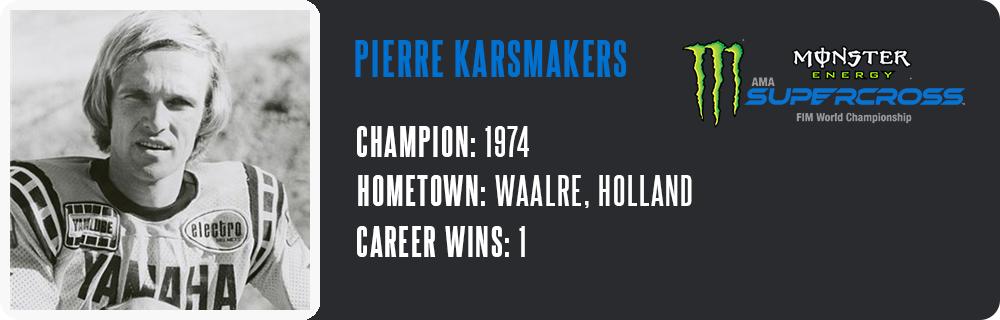 Pierre Karsmakers