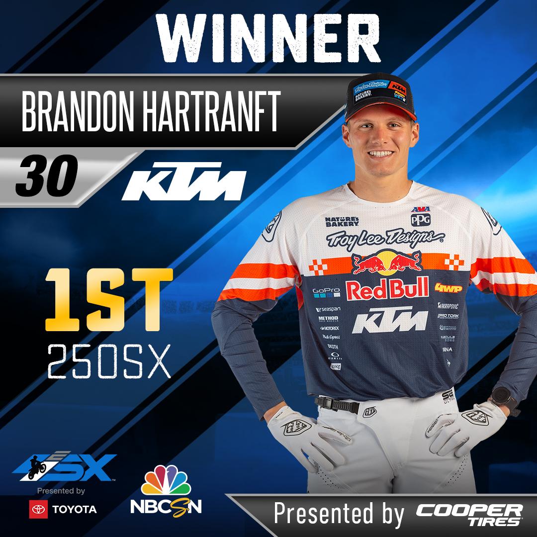 Brandon Hartranft