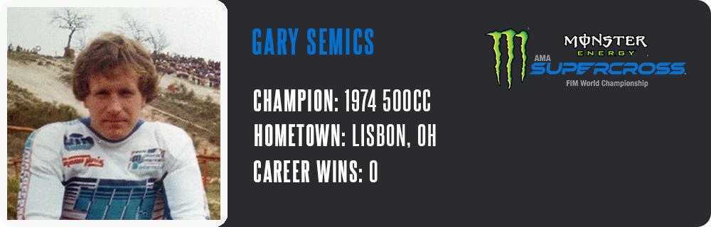 Gary Semics