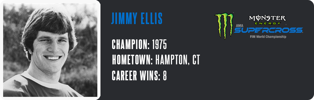 Jimmy Ellis