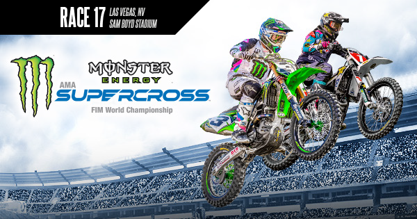 This Week in Monster Energy Supercross