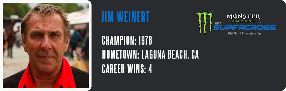 Jim Weinert