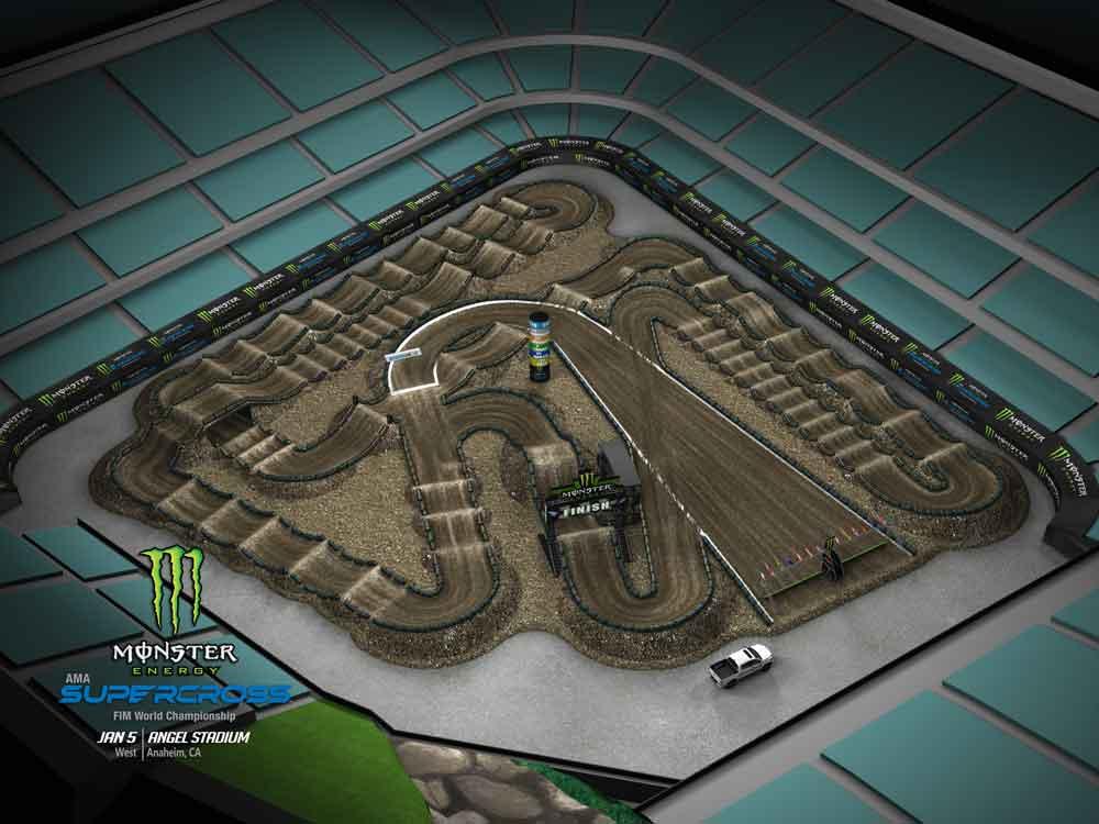 ecce7f1a5044 Anaheim Supercross