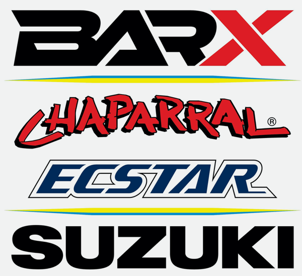 BAR X/Chaparral/ECSTAR Suzuki Racing
