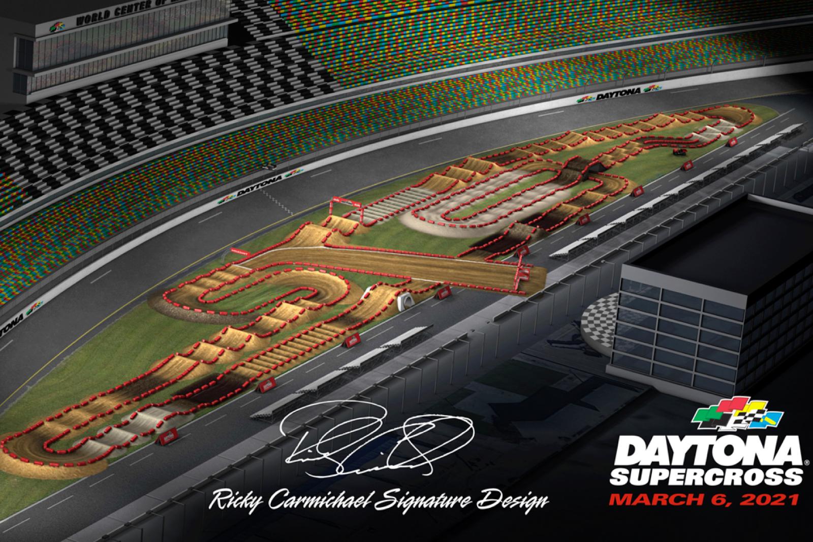 Daytona International Speedway | Daytona Beach, FL