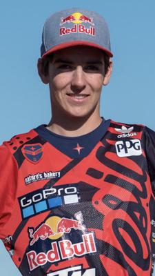 Derek Drake