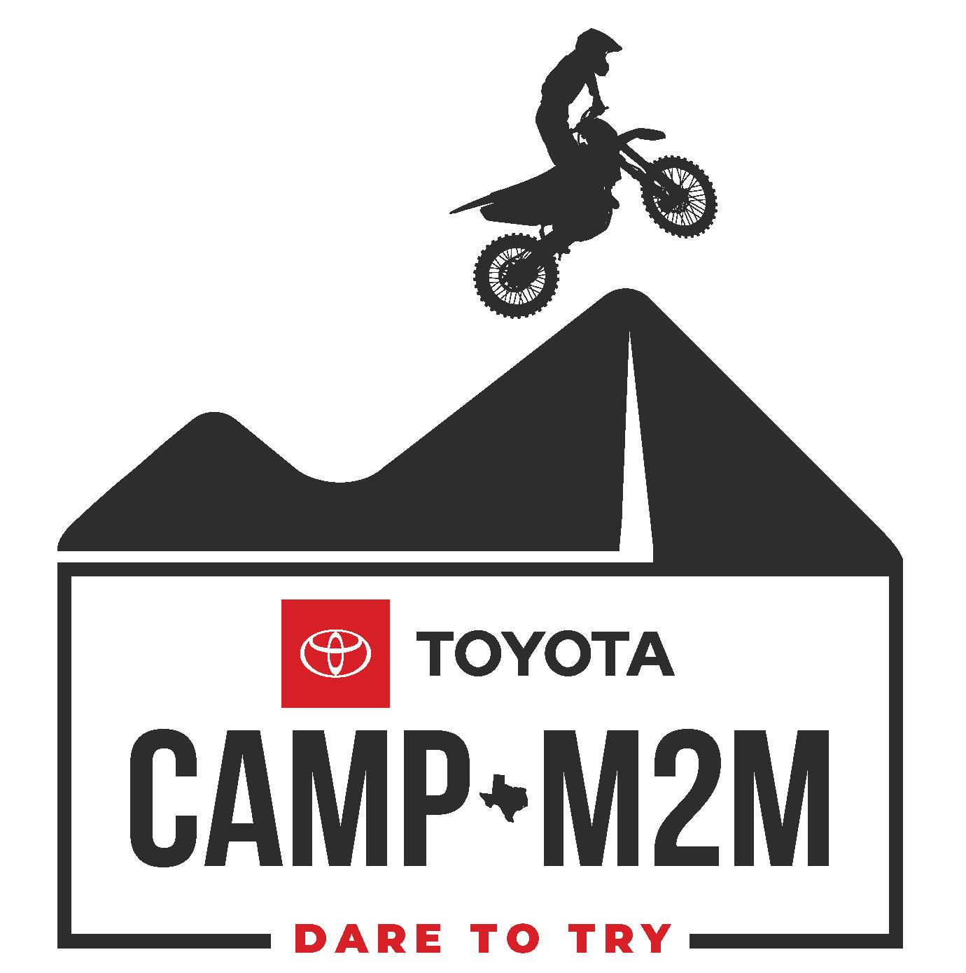 Camp M2M