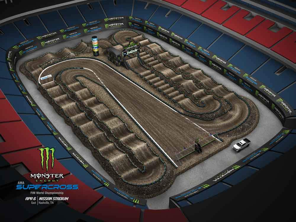 Nashville Supercross