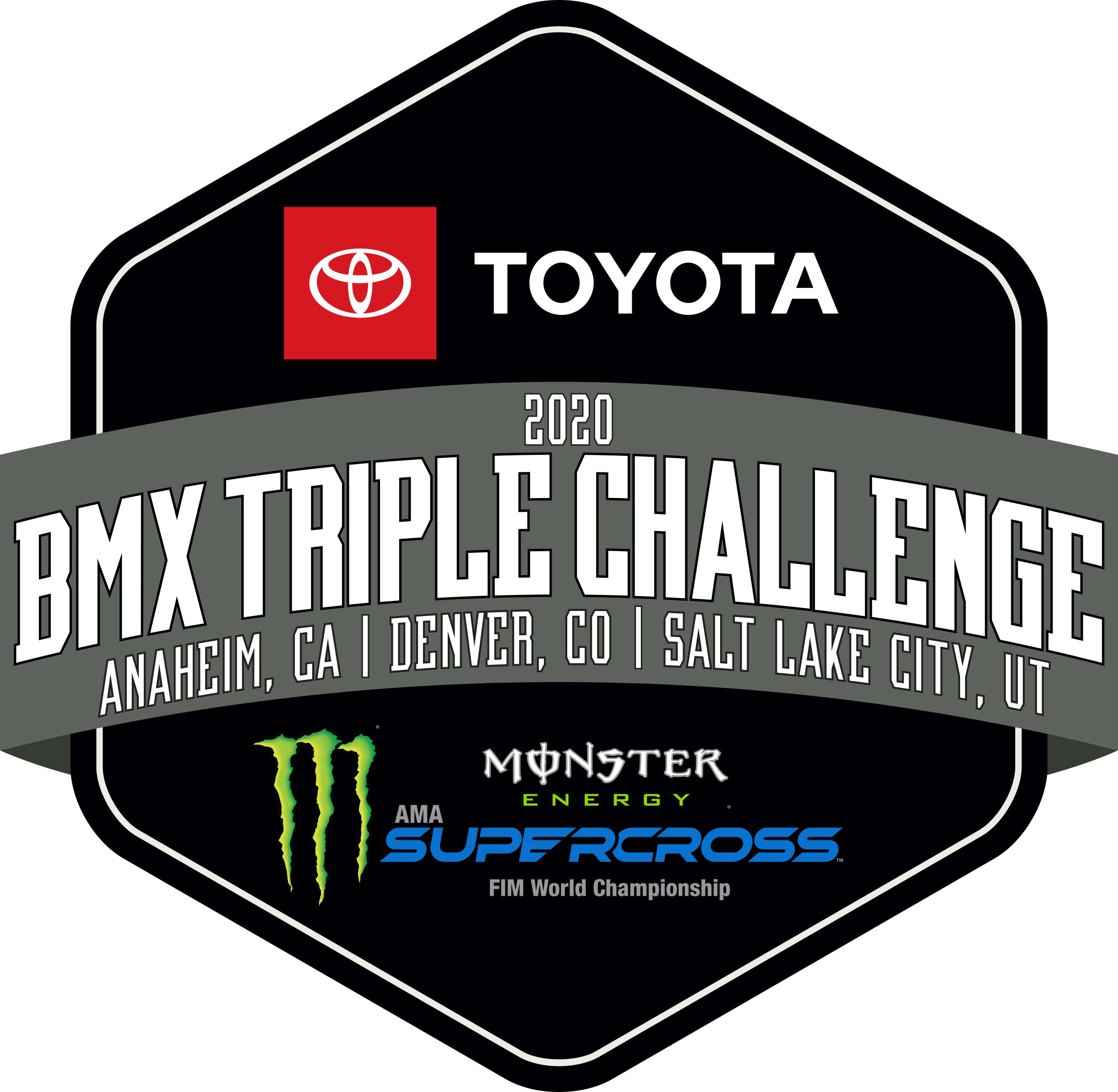 2020 BMX Triple Crown