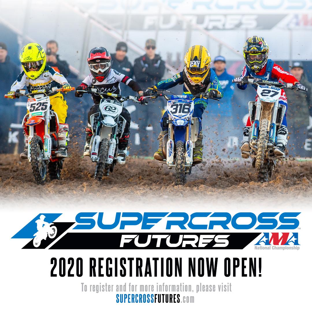 SX Futures Registration Open