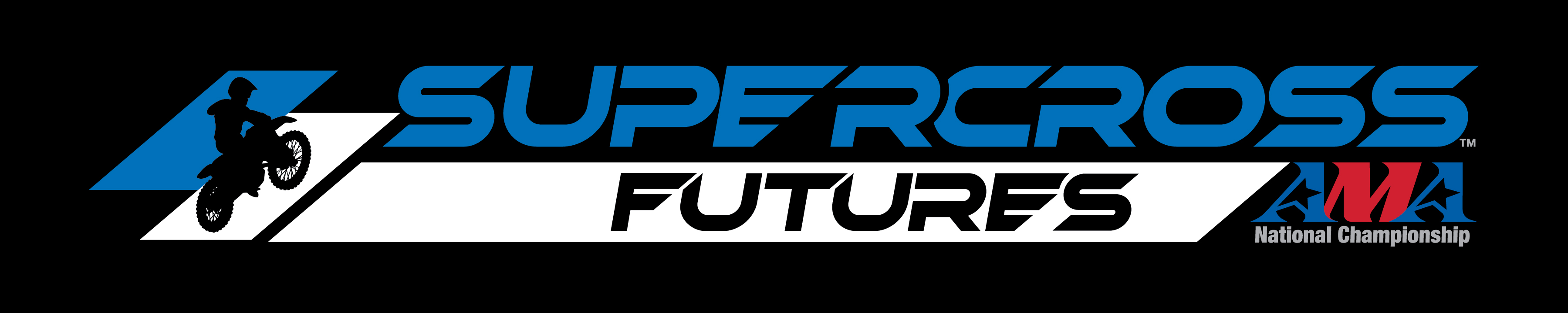 SXF logo reverse