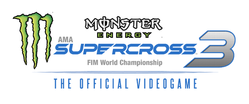 Supercross 3 the game