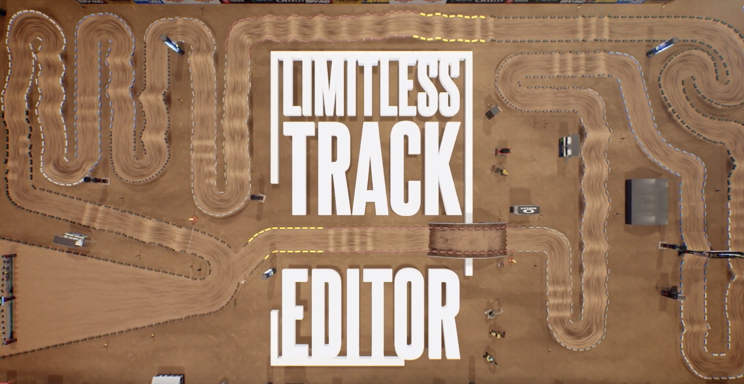 Limitless Track Editor