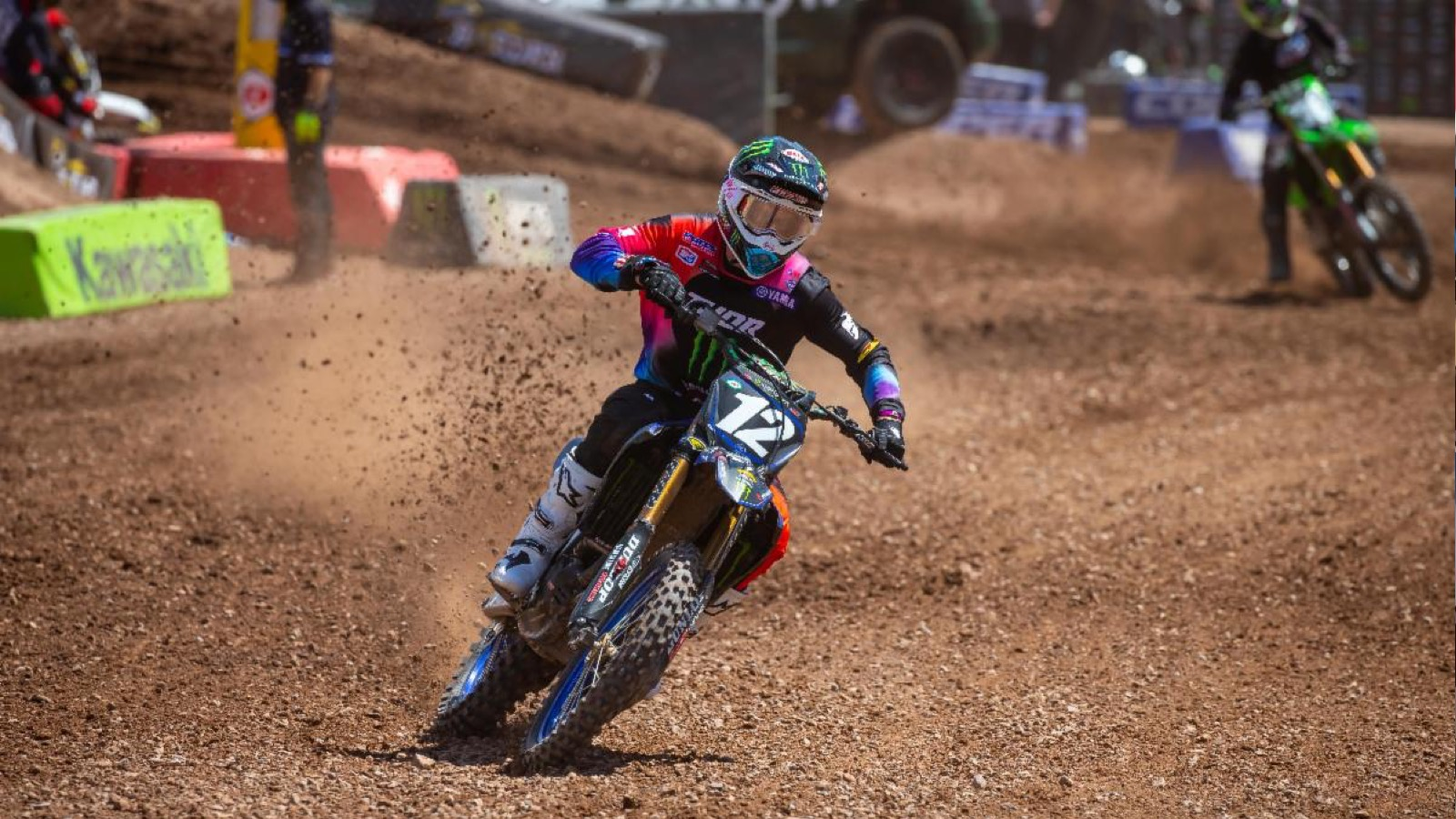 Shane McElrath Earns Second Win of 2020 in Eastern 250SX Class