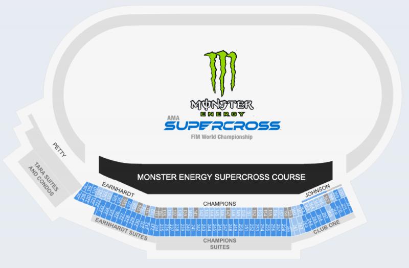 Round 13 - Atlanta Motor Speedway| Atlanta, GA