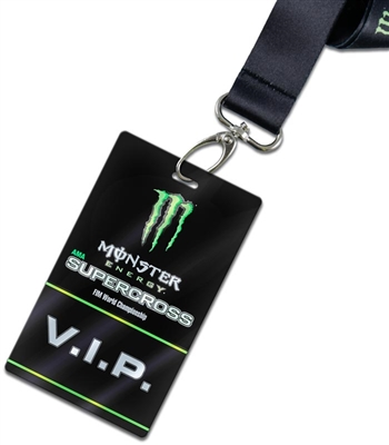 Supercross VIP Experience Package