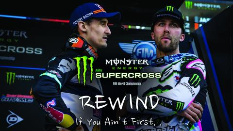 Supercross Rewind