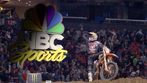 2020 Supercross NBC Schedule