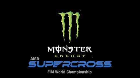 Supercross Special Announcement