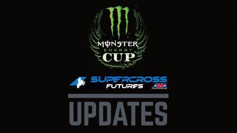 MEC & SX Futures Natl. Championship Update