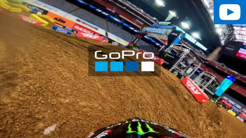 2021 Round 2 GoPro Track Preview