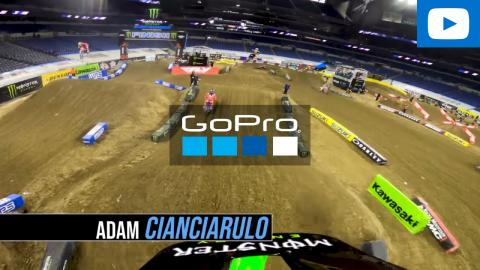 2021 Round 4 GoPro Track Preview