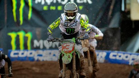 PEACOCK TO OFFER EXCLUSIVE SUPERCROSS & PRO MOTOCROSS PACKAGES IN 2021