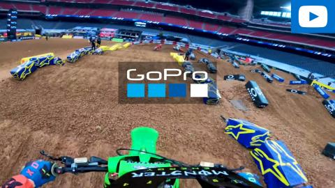 2021 Round 1 GoPro Track Preview
