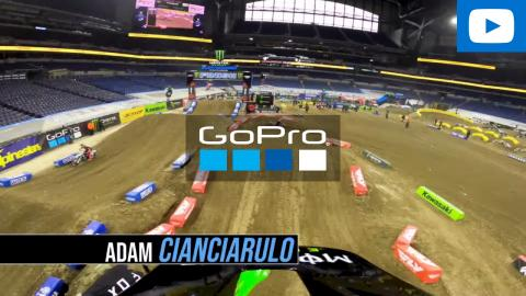 2021 Round 5 GoPro Track Preview