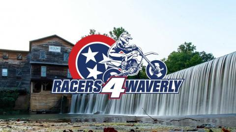 Racers 4 Waverly