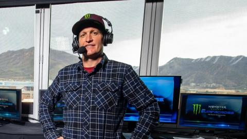 The Official Site of Monster Energy® AMA <b>Supercross</b>