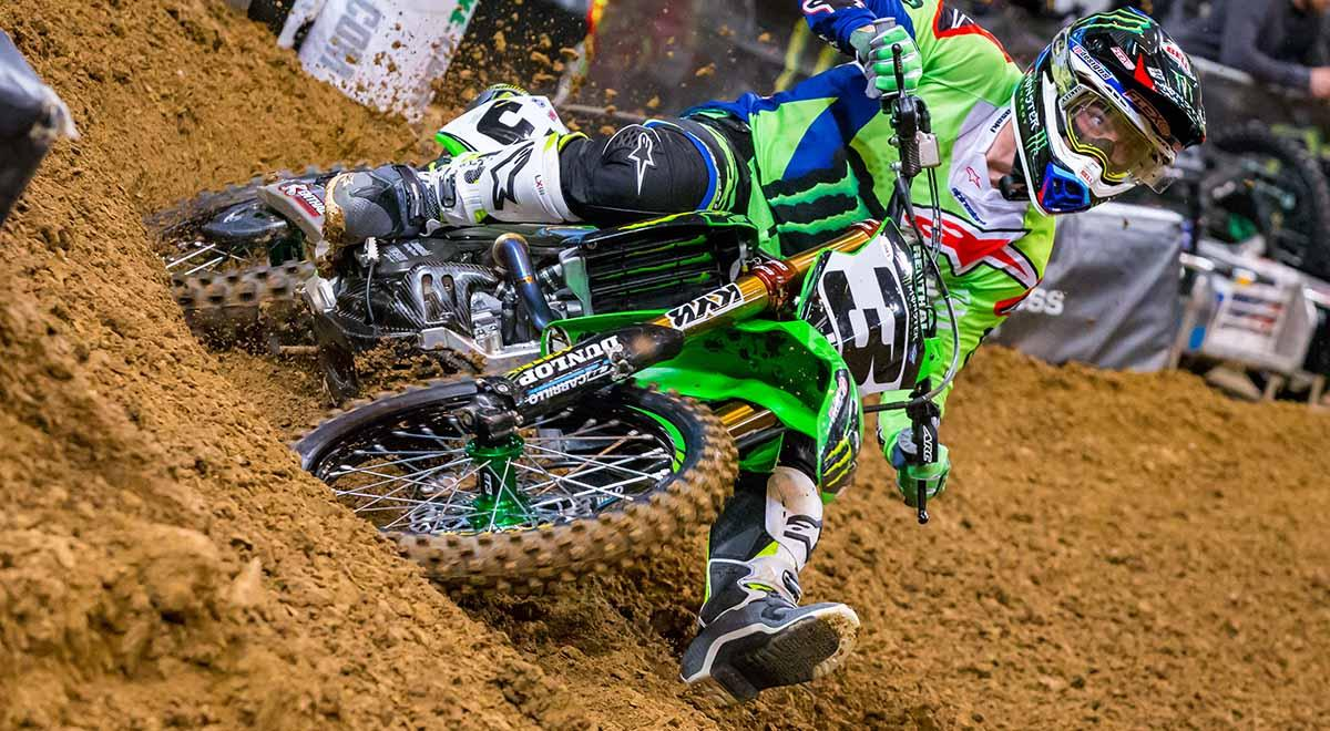 Round 11 St Louis Supercross Live