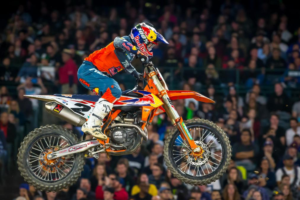 monster energy cup 2019