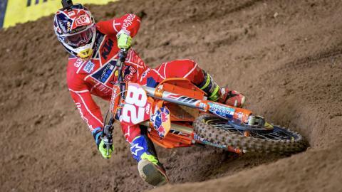 Shane McElrath