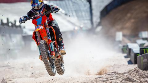 Marvin Musquin