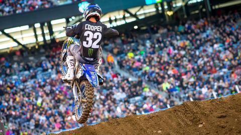 Justin Cooper