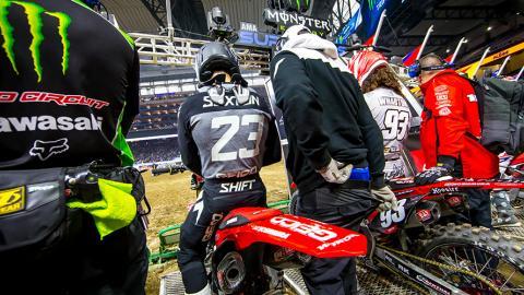 Chase Sexton