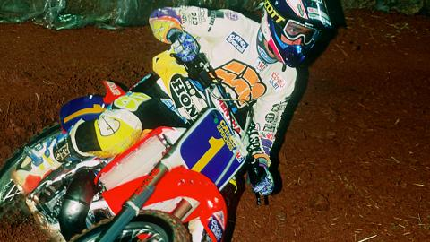 Jeff Stanton - 1989, 1990, 1992 - Photo Courtesy Racer X