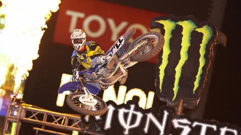 Chad Reed - 2004, 2008 - Photo Courtesy Frank Hoppen
