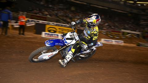 James Stewart - 2007, 2009 - Photo Courtesy Frank Hoppen