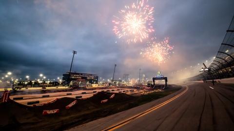 2021 ROUND 9 | Daytona Intl. Speedway | Daytona Beach, FL