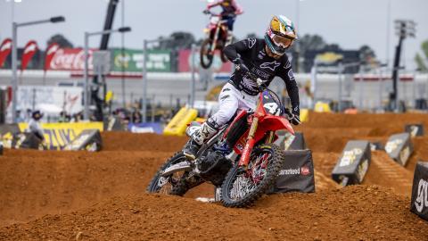 2021 Round 13 | Atlanta Motor Speedway  | Atlanta, GA