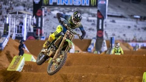 2021 Round 14 | Atlanta Motor Speedway  | Atlanta, GA