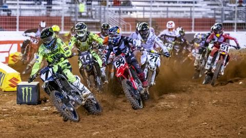 2021 Round 15 | Atlanta Motor Speedway  | Atlanta, GA