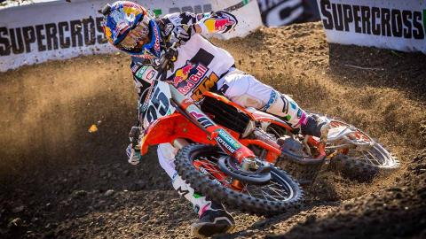 Musquin wins Foxborough