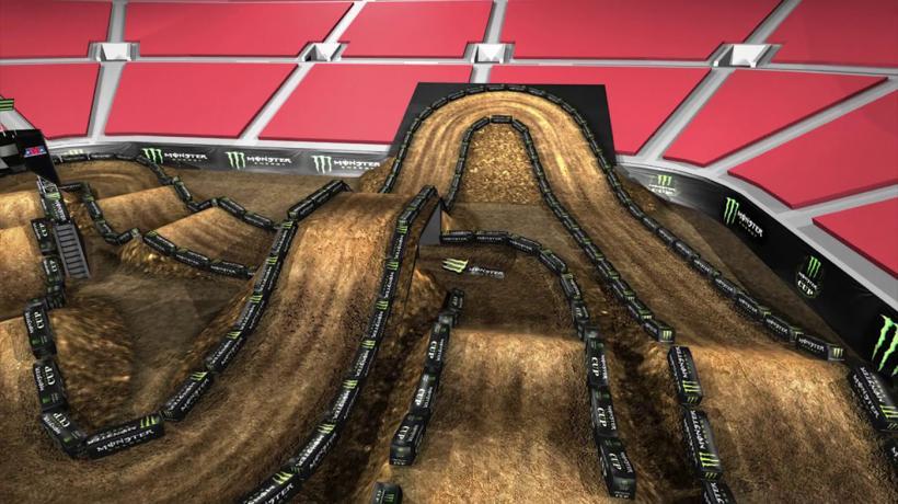 Supercross Live : The Official Site of Monster Energy Supercross